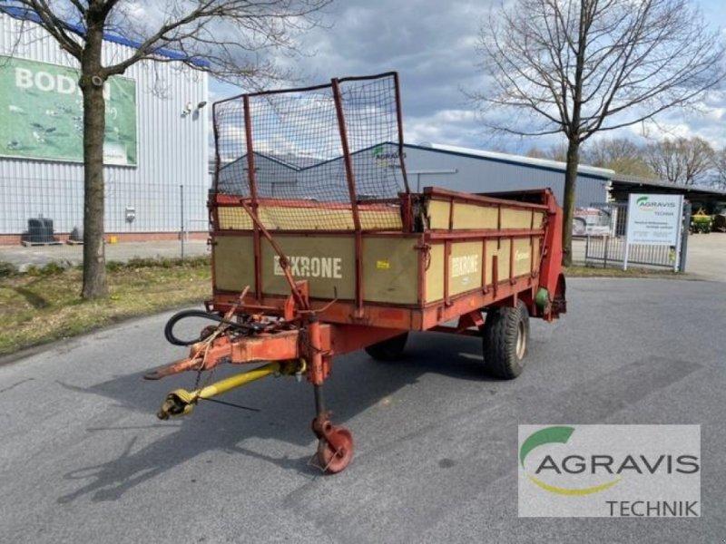 Anhänger типа Krone OPTIMAT 4,5 TO., Gebrauchtmaschine в Meppen-Versen (Фотография 1)