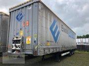 Anhänger типа Krone SD Mega P400, Gebrauchtmaschine в Zevenbergen
