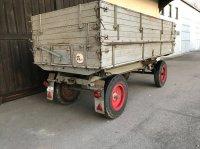 Lang Fahrzeugbau Dreiseitenkipper Anhänger