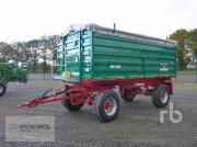Lomma ZDK1802 Anhänger