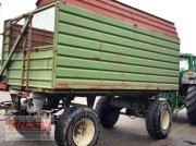 MDW-Fortschritt Ackerwagen / Kipper HW 60 Häckselaufbau Anhänger