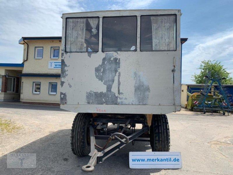 Anhänger типа MDW-Fortschritt Bauwagen, Gebrauchtmaschine в Pragsdorf (Фотография 1)