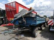Anhänger des Typs MDW-Fortschritt HW 60, Gebrauchtmaschine in Vehlow