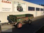 Anhänger типа MDW-Fortschritt HW 60 в Mühlengeez