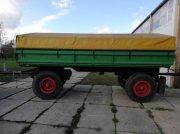 Anhänger типа MDW-Fortschritt HW 80, Gebrauchtmaschine в Vehlow
