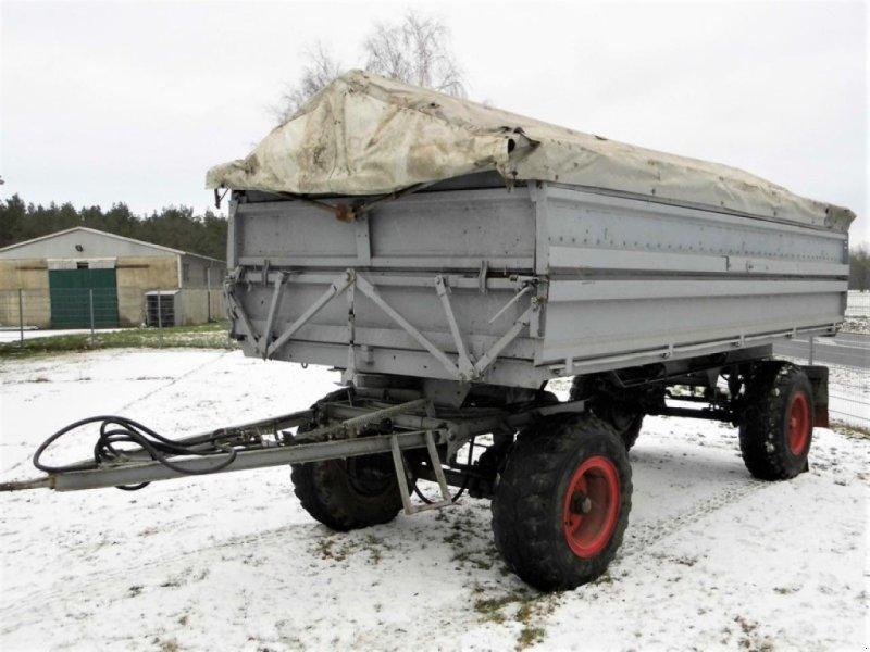 Anhänger des Typs MDW-Fortschritt HW 80, Gebrauchtmaschine in Vehlow (Bild 1)