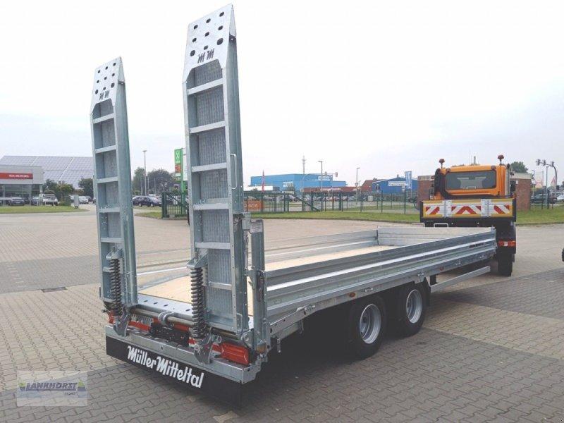 Anhänger типа Müller-Mitteltal ETÜ-TA-R 14,4, Neumaschine в Aurich (Фотография 1)