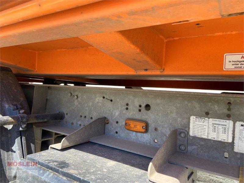 Anhänger типа Müller Mitteltal KA-TA-R 13,5 13,5 t Tandemkipper- Tiefl, Gebrauchtmaschine в Schwebheim (Фотография 11)