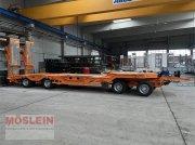 Anhänger des Typs Müller Mitteltal T4 PROFI 40,0 4 Achs Tieflader- Anhänge, Gebrauchtmaschine in Schwebheim