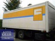 Anhänger типа Obermaier OS2-K190L Tandem, Gebrauchtmaschine в Kalkar