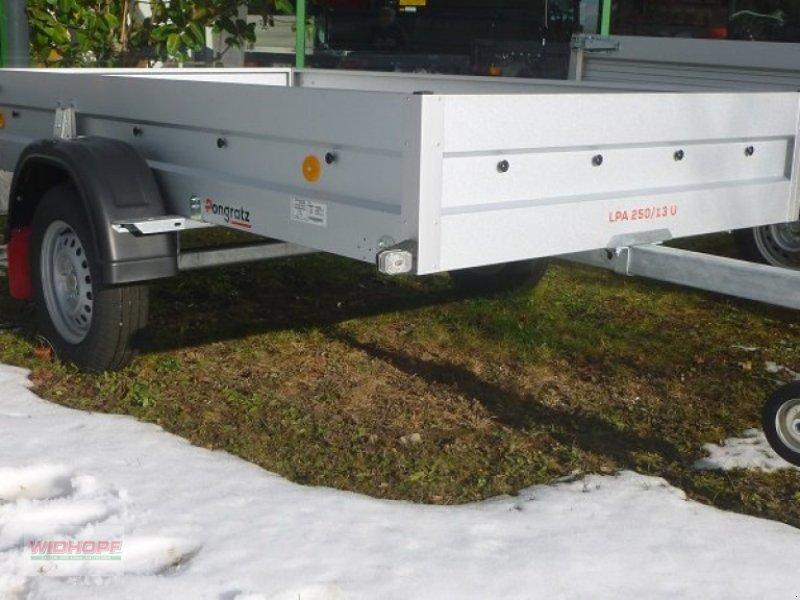 Anhänger des Typs Pongratz LPA250, Neumaschine in Aschheim (Bild 1)