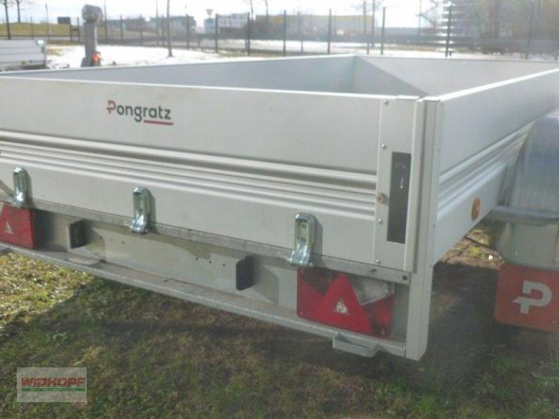 Anhänger типа Pongratz LPA300, Neumaschine в Aschheim (Фотография 1)