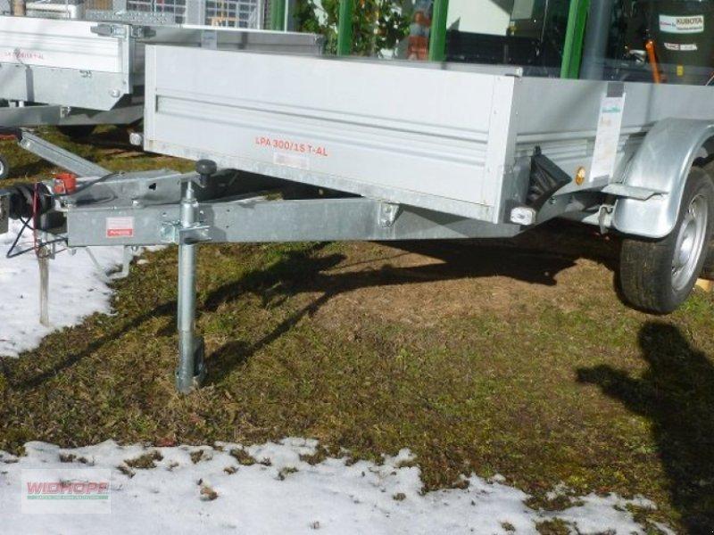 Anhänger des Typs Pongratz LPA300, Neumaschine in Aschheim (Bild 1)