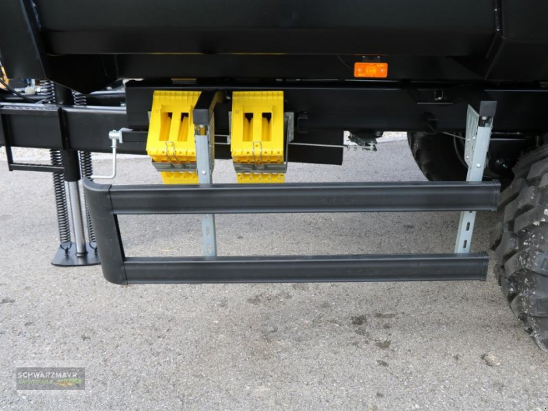 Anhänger des Typs PRONAR Standard Mulde 679/2, Neumaschine in Gampern (Bild 7)