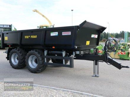 Anhänger des Typs PRONAR Standard Mulde 679/2, Neumaschine in Gampern (Bild 2)