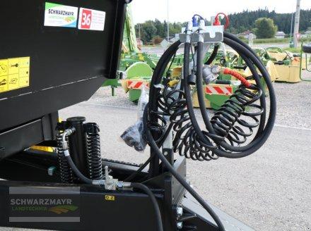 Anhänger des Typs PRONAR Standard Mulde 679/2, Neumaschine in Gampern (Bild 15)