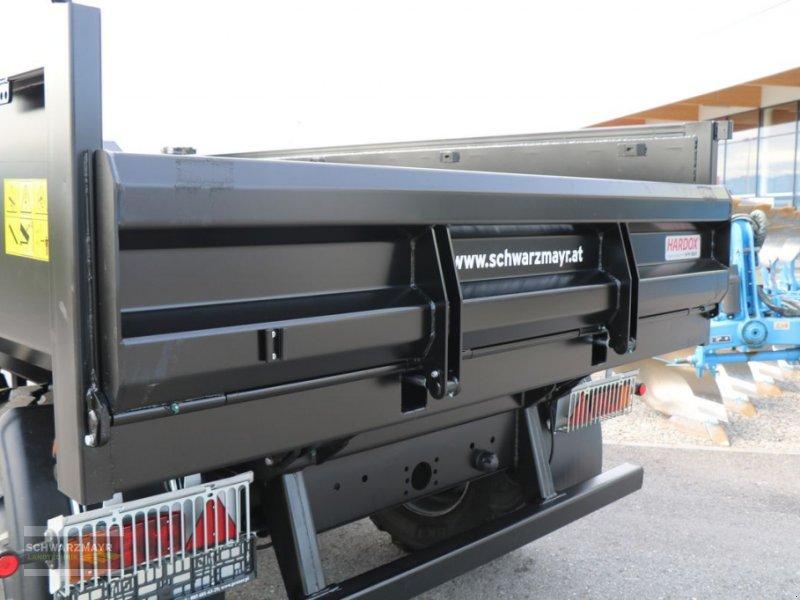 Anhänger des Typs PRONAR Standard Mulde 679/2, Neumaschine in Gampern (Bild 10)