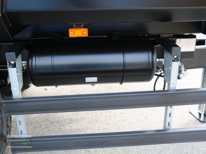 Anhänger des Typs PRONAR Standard Mulde 679/2, Neumaschine in Gampern (Bild 14)