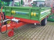 PRONAR T 654/2 Auflauf Ρυμούλκα