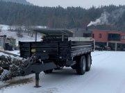 Anhänger типа Pühringer Tandemkipper 5024 T, Gebrauchtmaschine в Burgkirchen