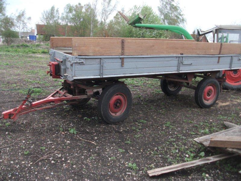 Anhänger типа Reisch 3.0t, Gebrauchtmaschine в Burgheim (Фотография 1)