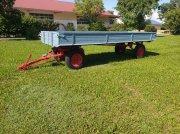 Anhänger tip Reisch Ackerwagen 4,2t, Gebrauchtmaschine in Ismaning