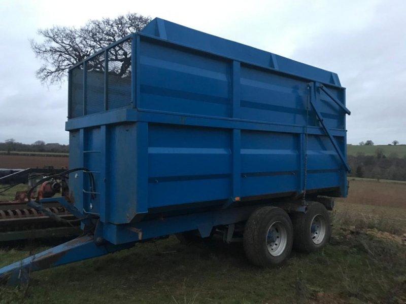 Anhänger типа Richard Western 11 tonne, Gebrauchtmaschine в Grantham (Фотография 1)