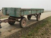 Anhänger типа Rohr 7.1t, Gebrauchtmaschine в Straubing
