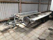 Anhänger типа Saris AAnhangers B.V. PACM30, Gebrauchtmaschine в NB Beda