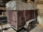 Anhänger типа Schlögl Viehtransporter ohne Tüv в Glonn