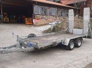 Anhänger типа Schmid GTA 270 K Anhänger, Baumaschinen Transporter, Gebrauchtmaschine в Bad Kötzting