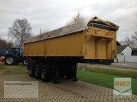 Schröder LKW 3-Achs-Auflieger Anhänger