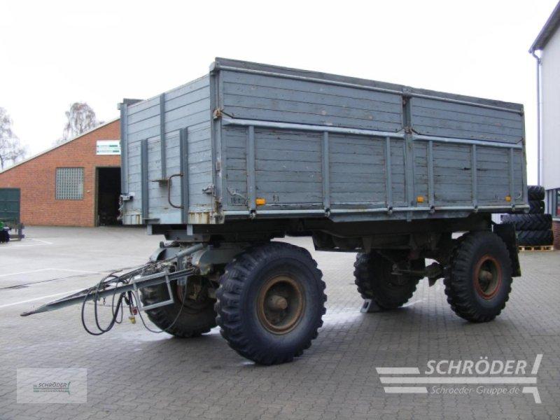 Anhänger des Typs Sonstige 16,0 t, Gebrauchtmaschine in Völkersen (Bild 1)