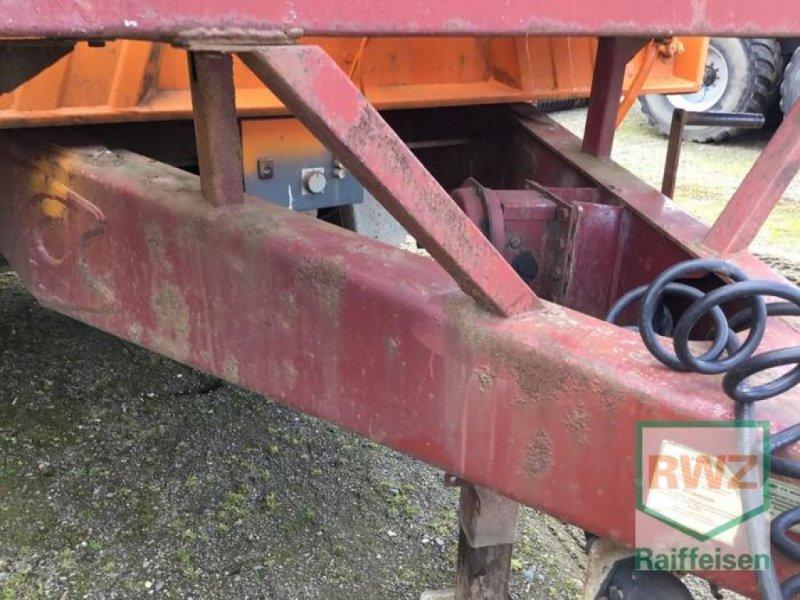 Anhänger des Typs Sonstige 3-Seiten-Kipper, Gebrauchtmaschine in Kruft (Bild 10)