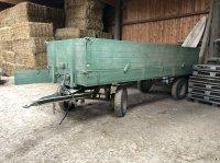 Sonstige Ackerwagen Plattform Anhänger