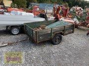 Anhänger типа Sonstige Anhänger, Gebrauchtmaschine в Kötschach