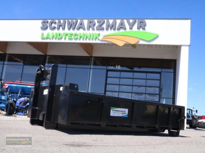 Anhänger tipa Sonstige Baucontainer 7,1m³, Neumaschine u Gampern (Slika 1)