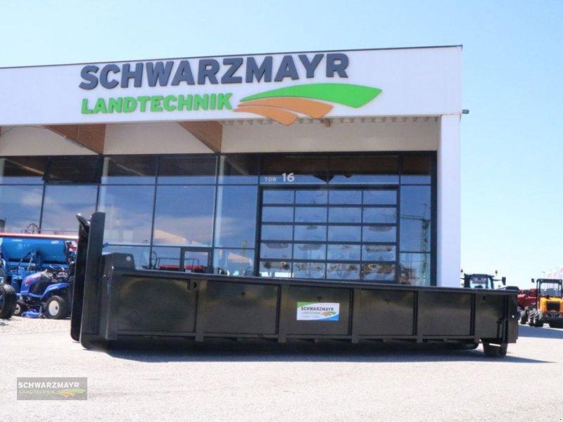 Anhänger tipa Sonstige Baucontainer 9,7m³, Neumaschine u Gampern (Slika 1)