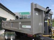 Anhänger a típus Sonstige Bauschuttcontainer 7m³, Neumaschine ekkor: Kematen