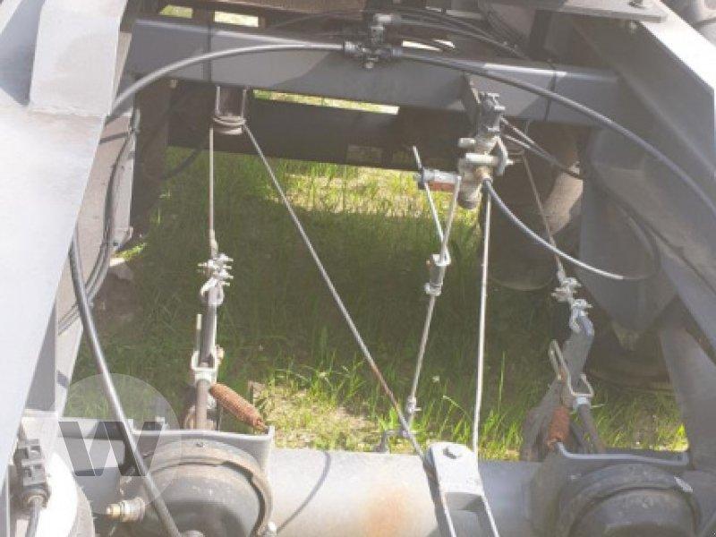 Anhänger des Typs Sonstige BEGEMANN DOLLY ACHSE, Gebrauchtmaschine in Börm (Bild 3)