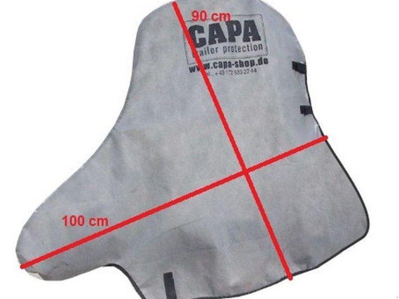 Anhänger des Typs Sonstige CAPA Deichselschutz, Neumaschine in Brunn an der Wild (Bild 1)