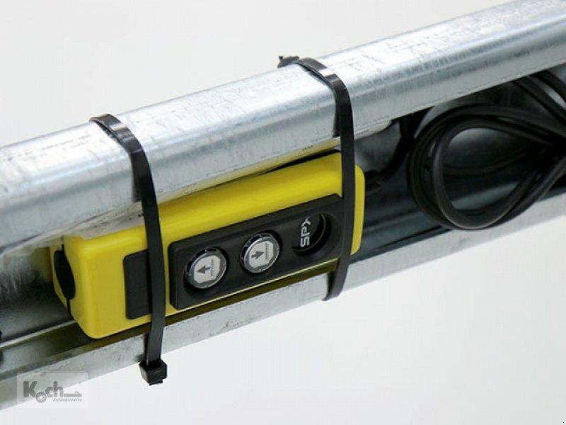 Anhänger типа Sonstige Dreiseitenkipper DDK 180x324 3,5t|E-Pumpe|Rampen|Stützen|Aktion (Ki1847So), Neumaschine в Winsen (Luhe) (Фотография 14)