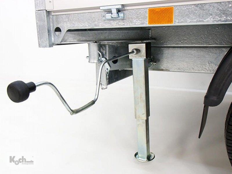 Anhänger типа Sonstige Dreiseitenkipper DDK 180x324 3,5t|E-Pumpe|Rampen|Stützen|Aktion (Ki1847So), Neumaschine в Winsen (Luhe) (Фотография 7)