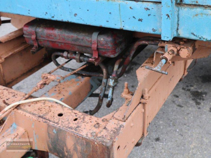 Anhänger типа Sonstige Einachs-Dreiseitenkipper, Gebrauchtmaschine в Gampern (Фотография 7)