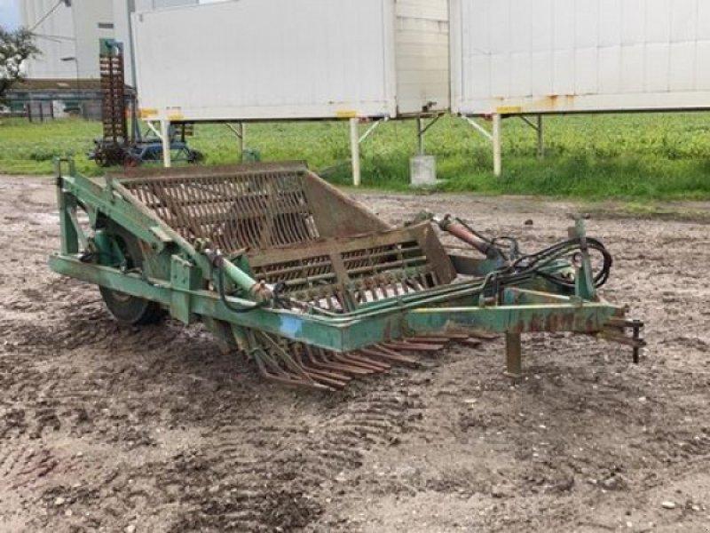 Anhänger des Typs Sonstige Fortschritt Steinsammler, Gebrauchtmaschine in Eferding (Bild 1)
