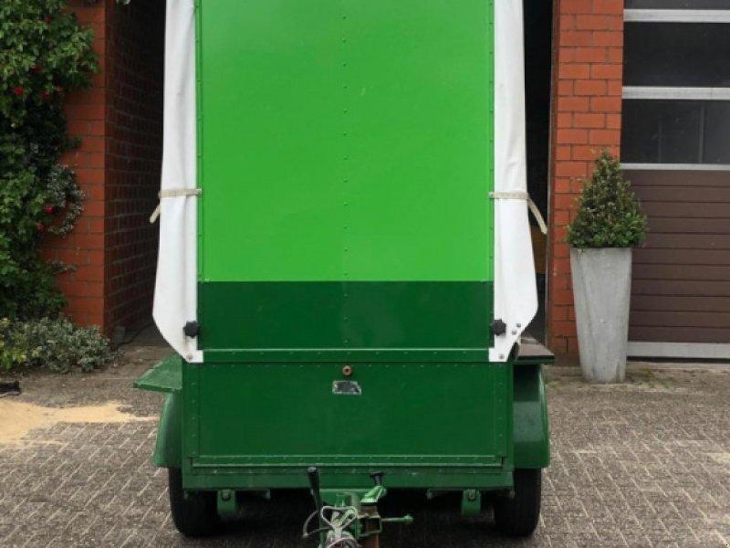 Anhänger des Typs Sonstige Haverkamp Tandem-Verkaufswagen, Gebrauchtmaschine in Emsbüren (Bild 6)