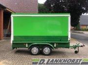 Anhänger типа Sonstige Haverkamp Tandem-Verkaufswagen, Gebrauchtmaschine в Emsbüren