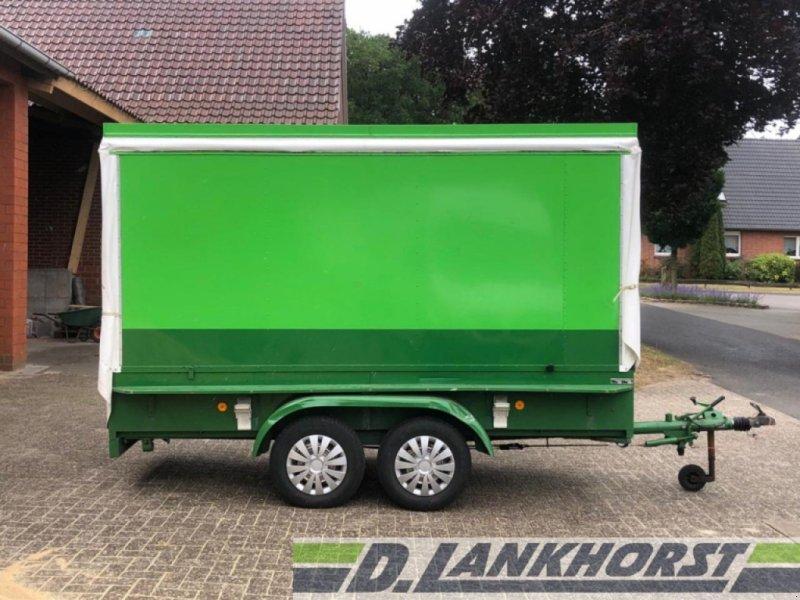 Anhänger des Typs Sonstige Haverkamp Tandem-Verkaufswagen, Gebrauchtmaschine in Emsbüren (Bild 1)