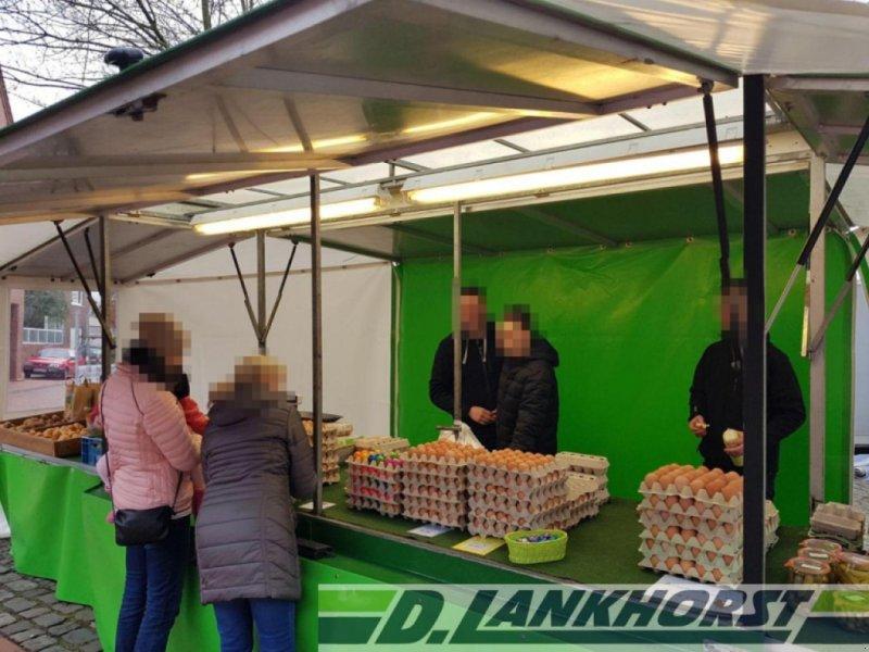 Anhänger des Typs Sonstige Haverkamp Tandem-Verkaufswagen, Gebrauchtmaschine in Emsbüren (Bild 10)