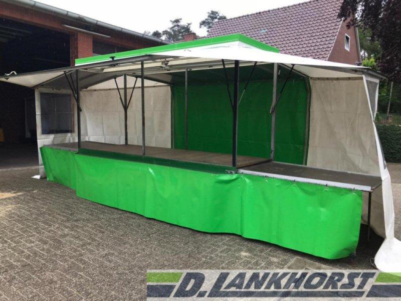 Anhänger des Typs Sonstige Haverkamp Tandem-Verkaufswagen, Gebrauchtmaschine in Emsbüren (Bild 2)